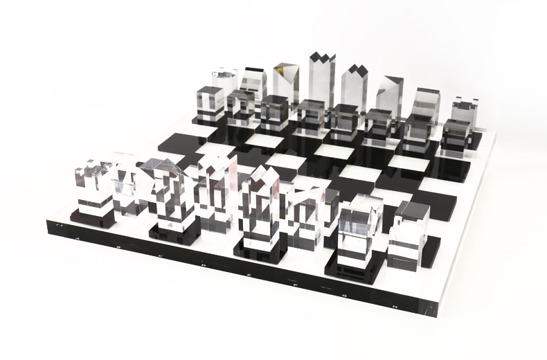 chess line sans coffret